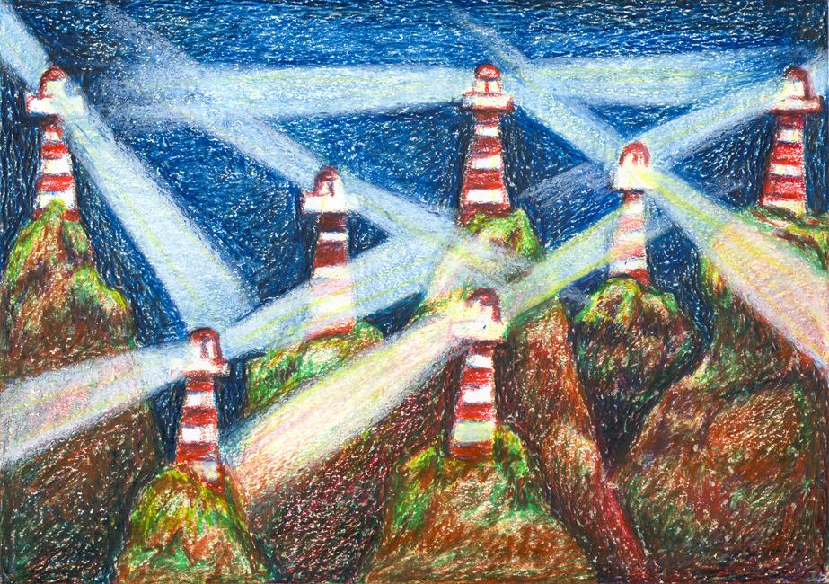 Vuurtorens van Licht